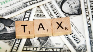 The Big Picture of Tax Season: Be Aware