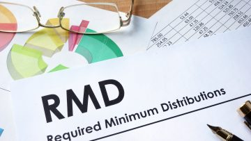 Required Minimum Distributions: 5 Things to Know