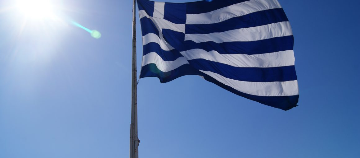 Could a Greek Downfall Affect the US Economy?