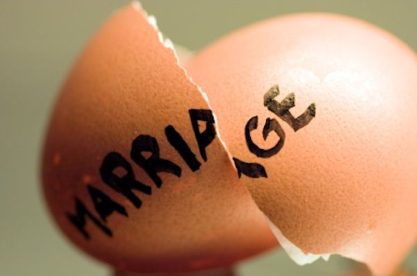 Don't Let Divorce Derail Your Financial Future