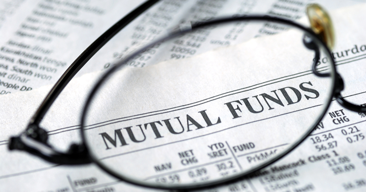 what is bond mutual fund