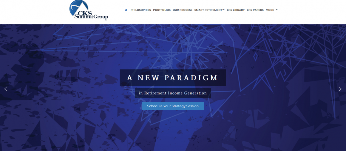 Announcing the New and Improved CKS Summit Group Website!