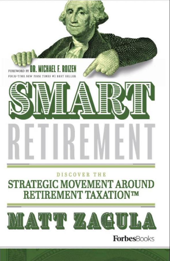 smart retirement book