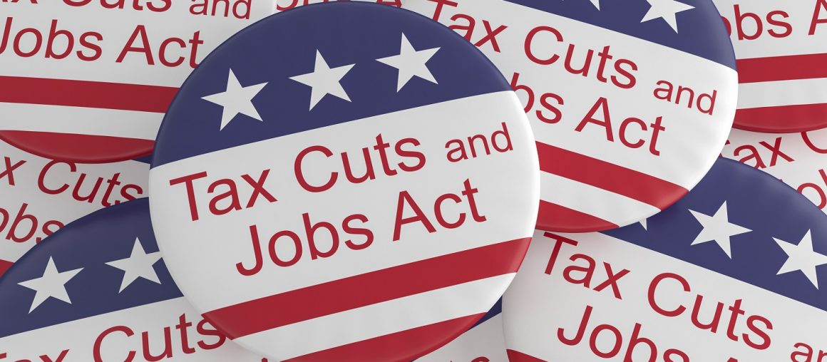 Learn How The Tax Cuts and Jobs Act Affects Your Roth IRA Conversions