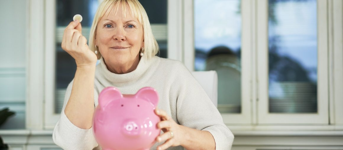 Why Women Should Be Strategizing Their Retirement Savings Differently Than Men