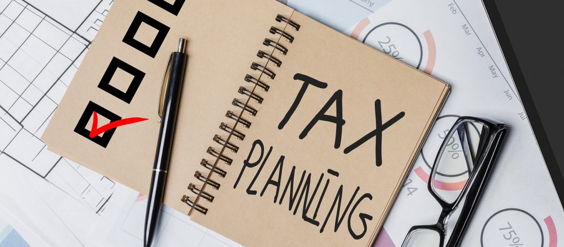4 Taxation Tactics to Remember as You Head into Retirement