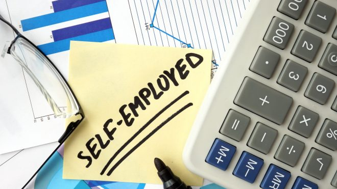 Saving for Retirement When You're Self-Employed