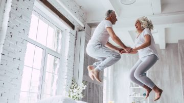 4 Keys to Happiness in Retirement