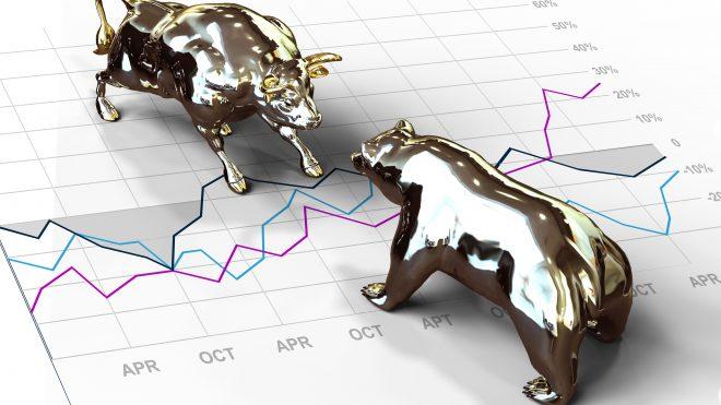Retirement Portfolios and Market Volatility