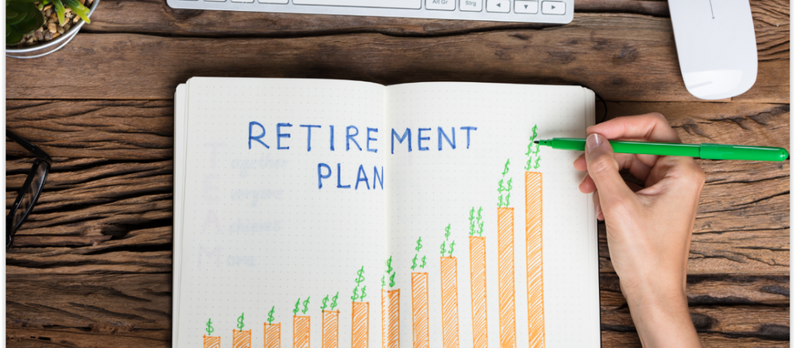 Why You Shouldn't Put off Planning for Retirement