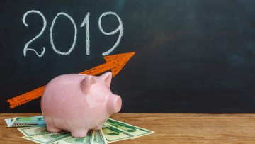 New 401(k) and IRA Limit Boost for 2019