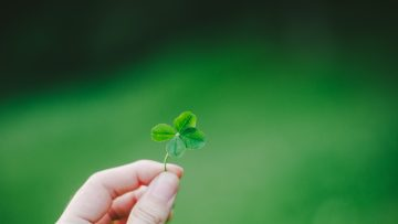 Don't Rely on Luck in Retirement Planning