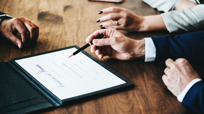 Divorce and Retirement: Can they successfully go hand-in-hand?