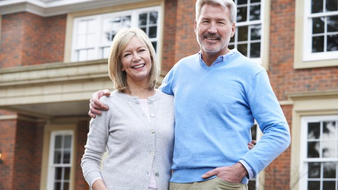 How Women Can Lose Out Retiring with their Husbands.