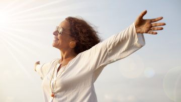 4 Ways to Live a Life of Contentment After Retirement