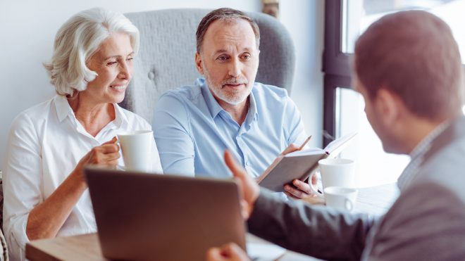 Why Choose CKS Summit Group for Your Financial Planning Needs?