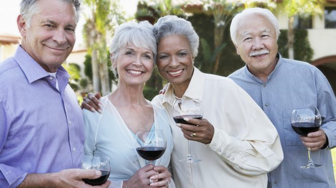 On Senior Citizen's Day, are You Preparing Your Financial Future?