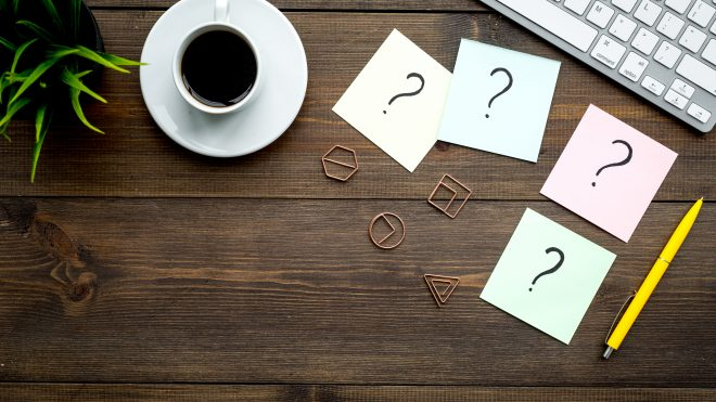 Your Top 6 Retirement-Based FAQs Answered.