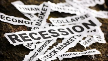 Is a Recession Coming? Four Ways to Protect Your Retirement.