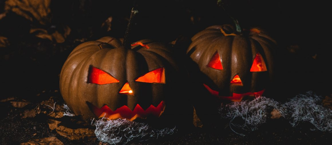 4 Frightening Retirement Facts for Halloween.