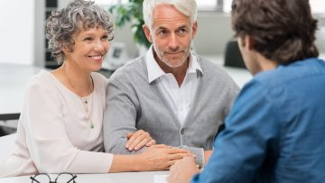 Finding the Right Retirement Advisor for You.