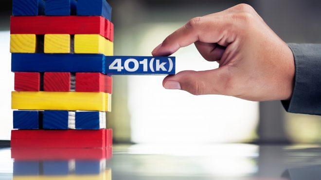 4 Retirement Mistakes Advisors See Too Often.