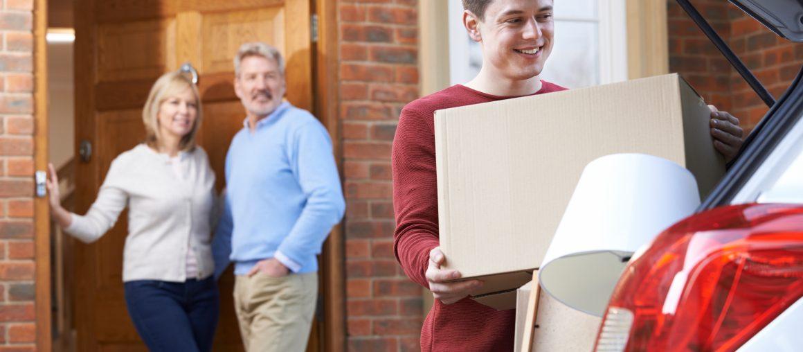 Parents: Is Student Debt Affecting Your Retirement?