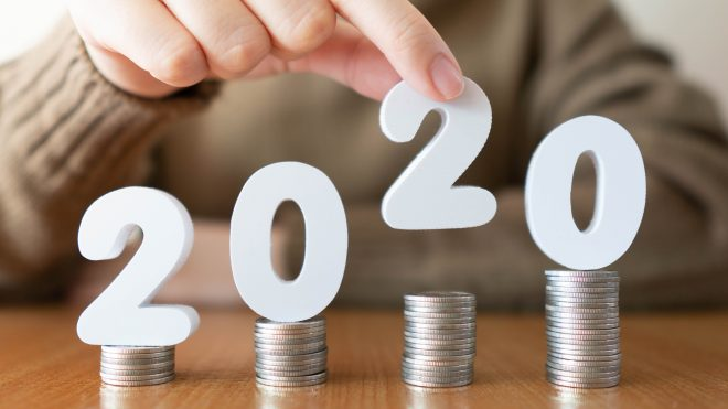 Four Retirement Planning Tips for 2020