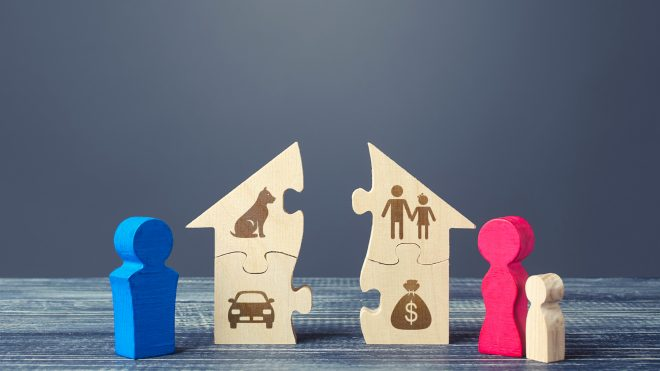 5 Factors to Consider When Facing a Gray Divorce