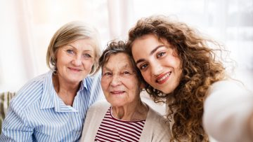 The Sandwich Generation: How to Financially Balance Parents and Children.