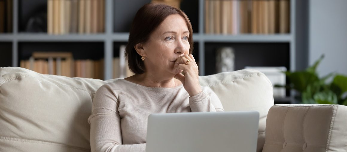 3 Retirement Planning Considerations for Widows and Widowers.