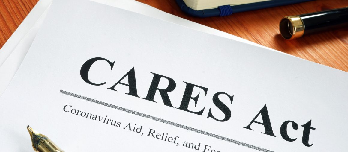 3 Ways the CARES Act Affects Retirement Planning
