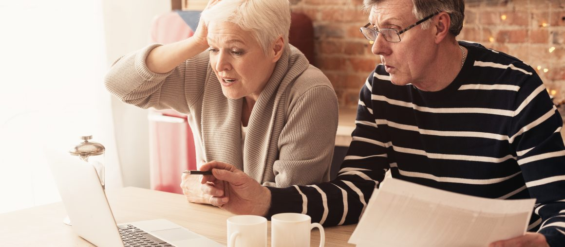 How to Strengthen Your Retirement Planning in Tough Times.