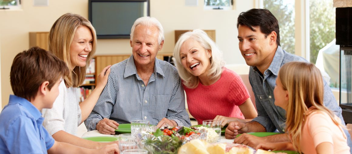 How to Care for Aging Parents in Retirement.