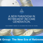 CKS Summit Group: The New Era of Retirement Planning